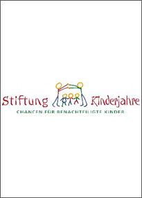 Stiftung Kinderjahre