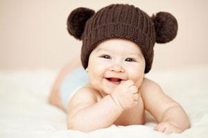 Erziehungstipps Babys und Säuglinge