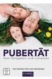 pubertät hilfe ratgeber Rogge DVD