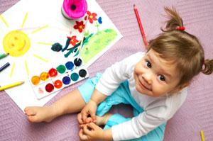 Erziehungstipps zur Entwicklung von Babys und Säuglingen