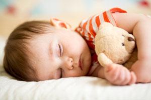 Tipps bei Angst von Babys und Säuglingen