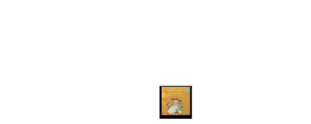Kindergeschichten CD Erziehung