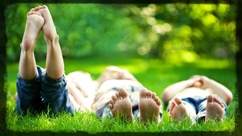 Langeweile - wie Kinder Zeit erleben