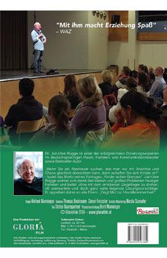 Kinder wollen Grenzen - Ratgeber Jan-Uwe Rogge
