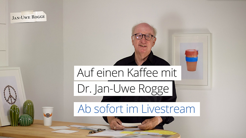 Rogge Livestream