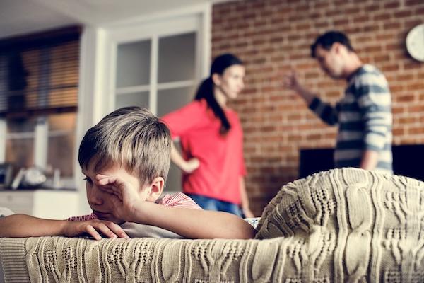 Jan-Uwe Rogge Eltern streiten